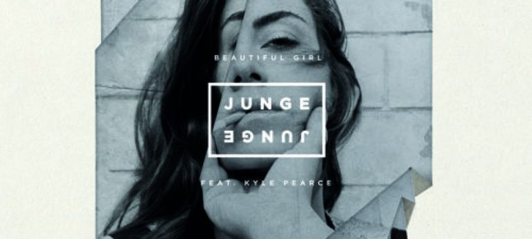 Junge Junge - Beautiful Girl EP [Deep House] - EKM.CO