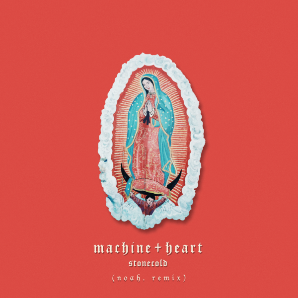 Machineheart - Stonecold (Noah. Remix) - EKM.CO