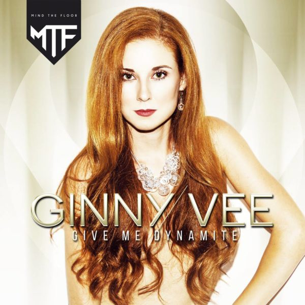 GINNY VEE - Give me dynamite (Manovski Edit Mix) - EKM.CO