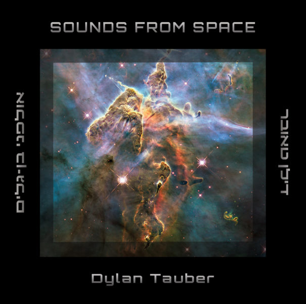 Dylan Tauber - Sounds from Space - IDM - EKM.CO
