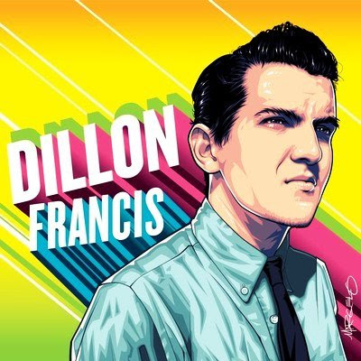 Dillon Francis - Doctor P electrokill.info_