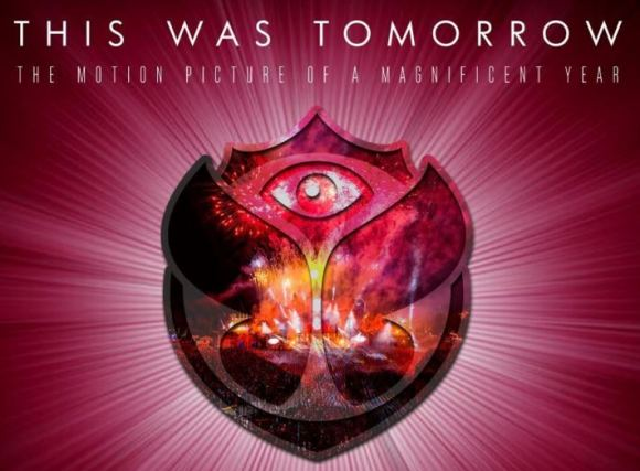 This Was Tomorrow - Tomorrowland Movie - EKM.CO