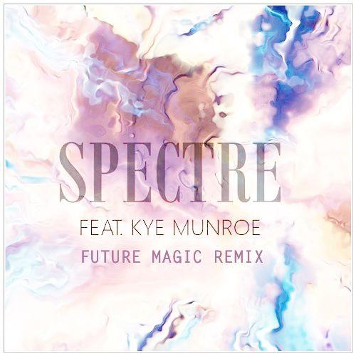 Lynx feat. Kye Munroe - Spectre (FUTURE MAGIC Remix) - EKM