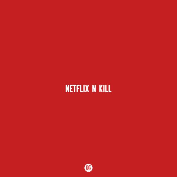 Netflix and Kill - Jackal Dr.Fresch - ekm.co