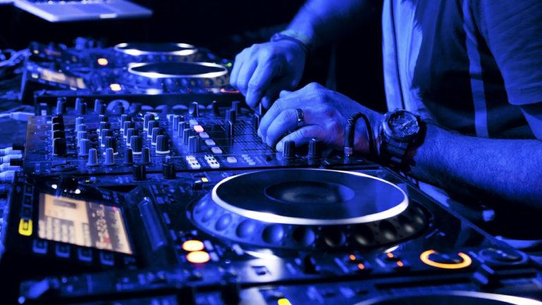 Return of the DJs