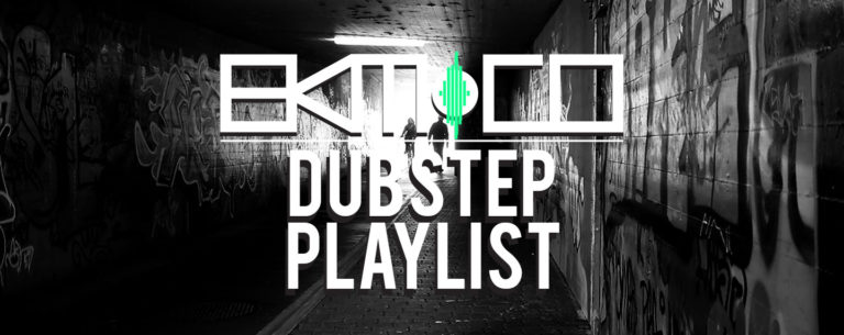 Dubstep-Music-Playlist - EKM.CO