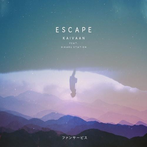 Kaivaan - Escape (feat. Hikaru Station)(Akame Remix) - EKM.CO