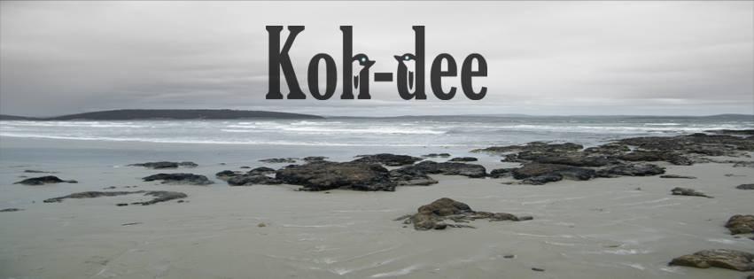 Koh-Dee - Feelings - Future Bass - EKM.CO