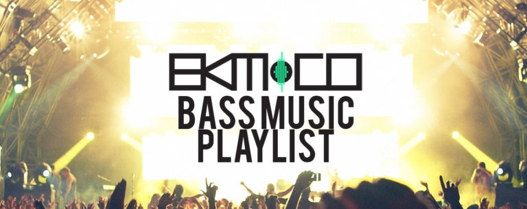 Bass Music Selections Week 02