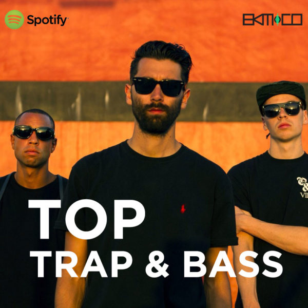 Top Trap Selections Spotify Playlist