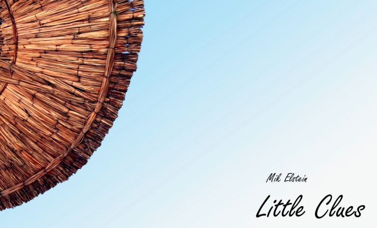 Mik Elstein - Little Clues