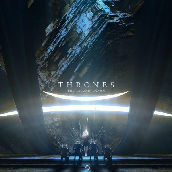 Satellite Empire - Thrones (The Second Cannon)