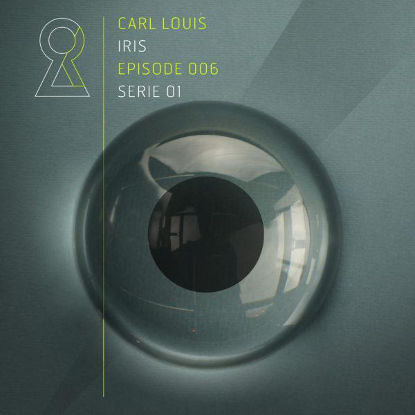 Carl Louis - Iris