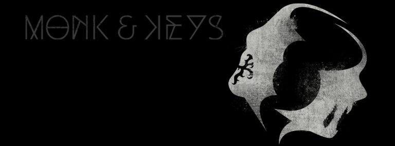 Monk & Keys - Temple EP