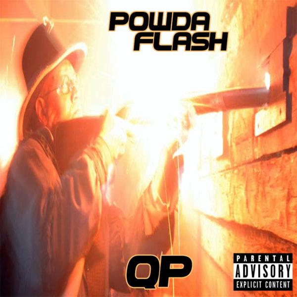 PowdaFlash - QP (Produced By Ricky) Hip Hop