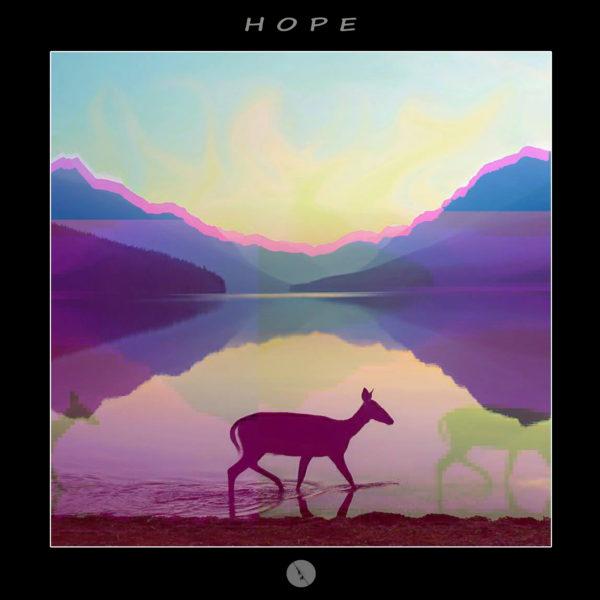 Kyeda - Hope Chillstep