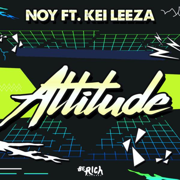 Noy - Attitude