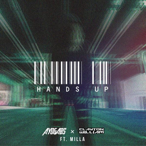 Ayogabs - Hands Up - EKM.CO