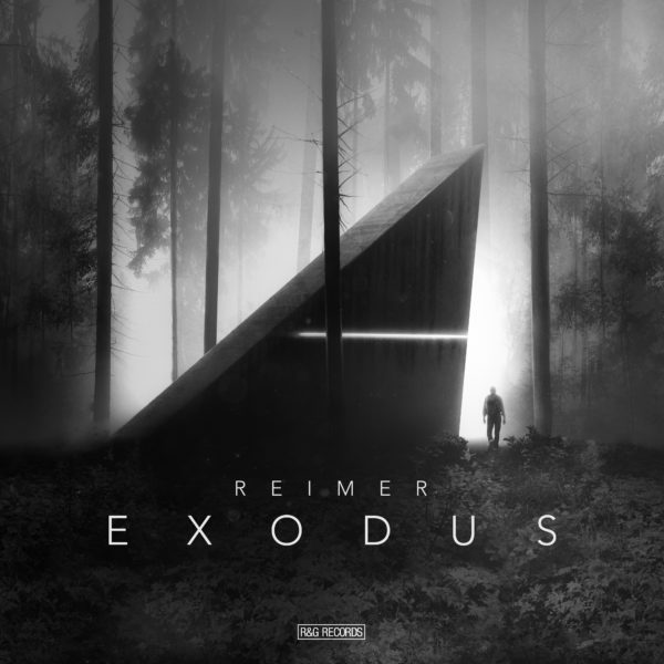 Reimer - Exodus EP - EKM.CO