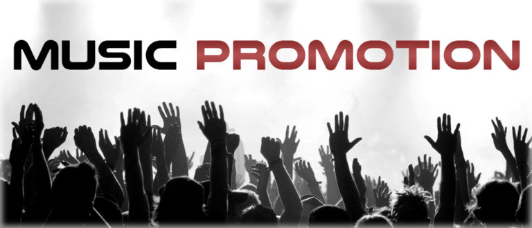 Music Promotion EKM