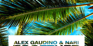 Alex Gaudino & Nari - Together feat. Pope - EKM
