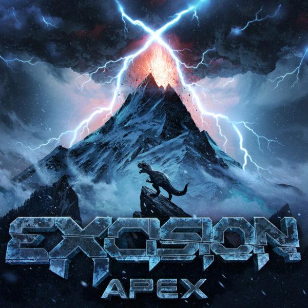 Excision - Apex - EKM