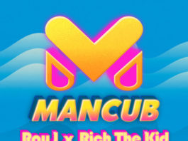 ManCub - Sex You Up - EKM