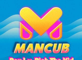 ManCub - Sex You Up - EKM