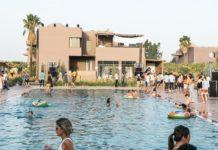 Oasis Festival in Morocco - EKM