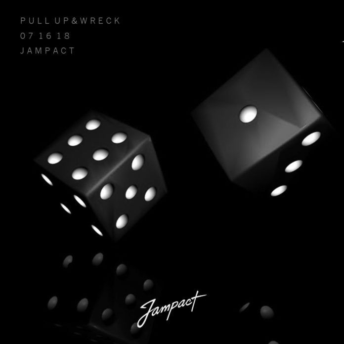 jampact - pull_up_and_wreck - GHouse ekm