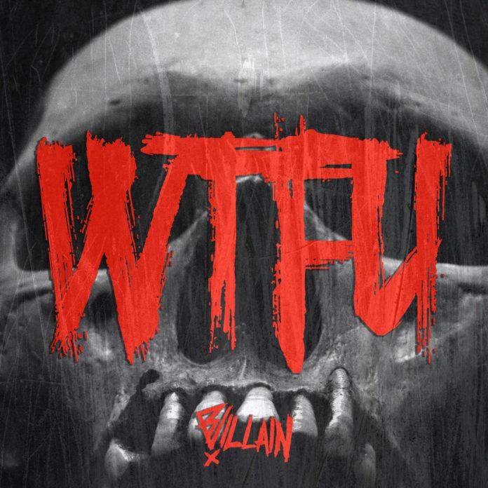 BVillain - WTFU EKM