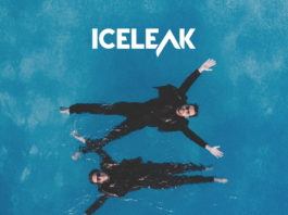 Iceleak - Something In The Water EKM