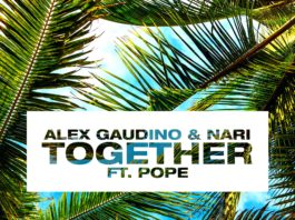 Alex Gaudino & Nari feat. Pope - Together Remixes - EKM