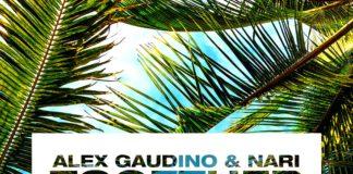 Alex Gaudino & Nari feat. Pope - Together Remixes - EKM