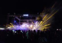 Oasis Festival Recap - EKM