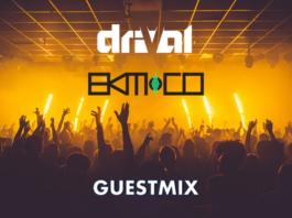 Drival EKM Guestmix