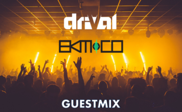Drival EKM Guestmix