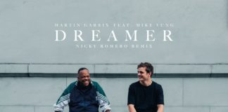 Martin Garrix - Dreamer (Nicky Romero Remix)