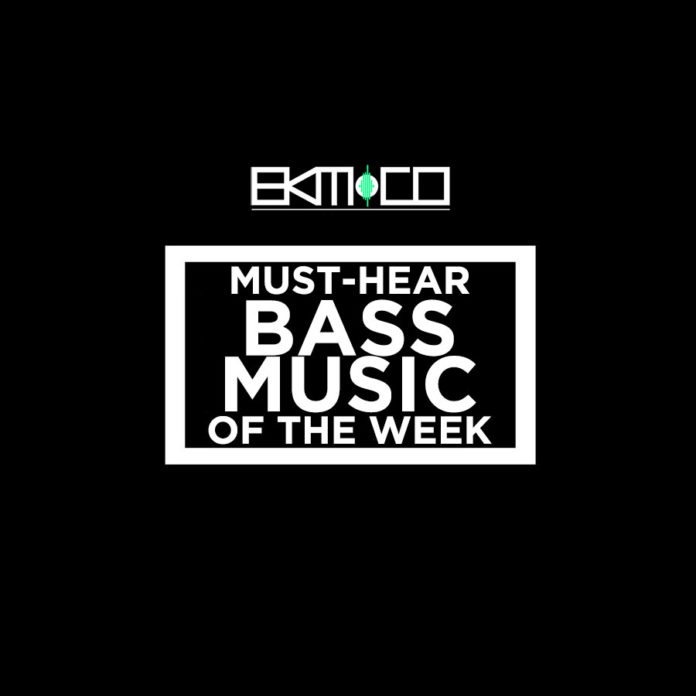 Must-Hear Bass Music playlist