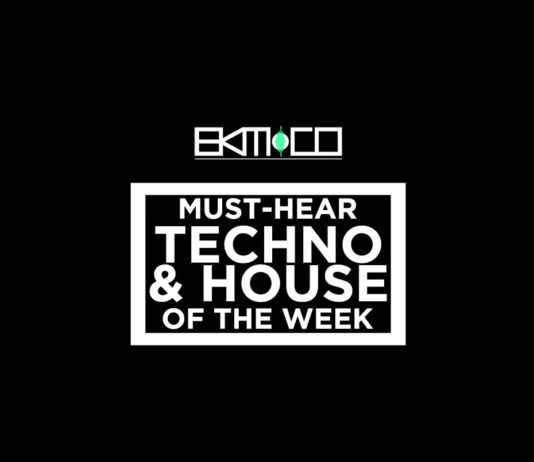 Must-Hear Techno & House Music