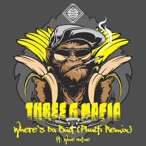 Where's Da Bud Phulti Remix Dubstep