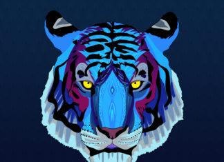 Eliza May - Tigris Run - EKM