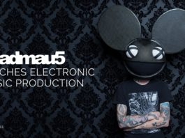 Learn Music Production with deadmau5 - EKM