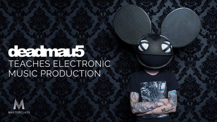 Learn Music Production with deadmau5 - EKM