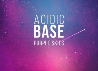 Acidic Base - Purple Skies Progressive House