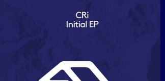 CRi - Hidden Places - EKM