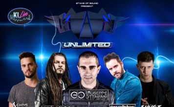 Stake of Sound presents Unlimited - Legends of Hard Trance in Kuala Lumpur