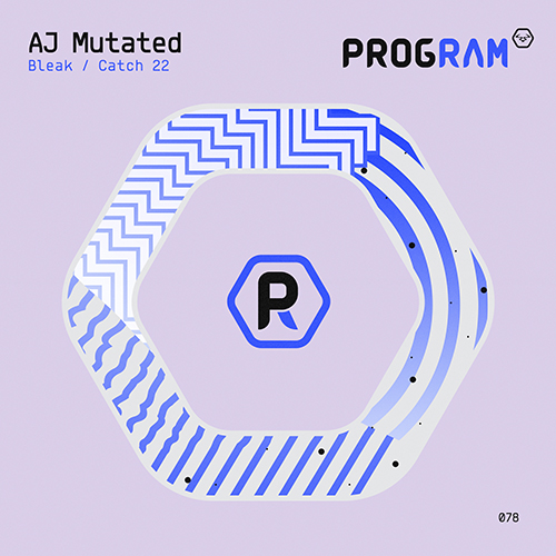 AJ Mutated