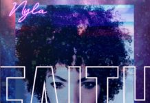 Nyla - Faith - Pop EDM