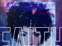 Nyla - Faith - Pop EDM
